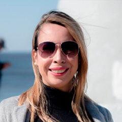 Carolina Avila photo