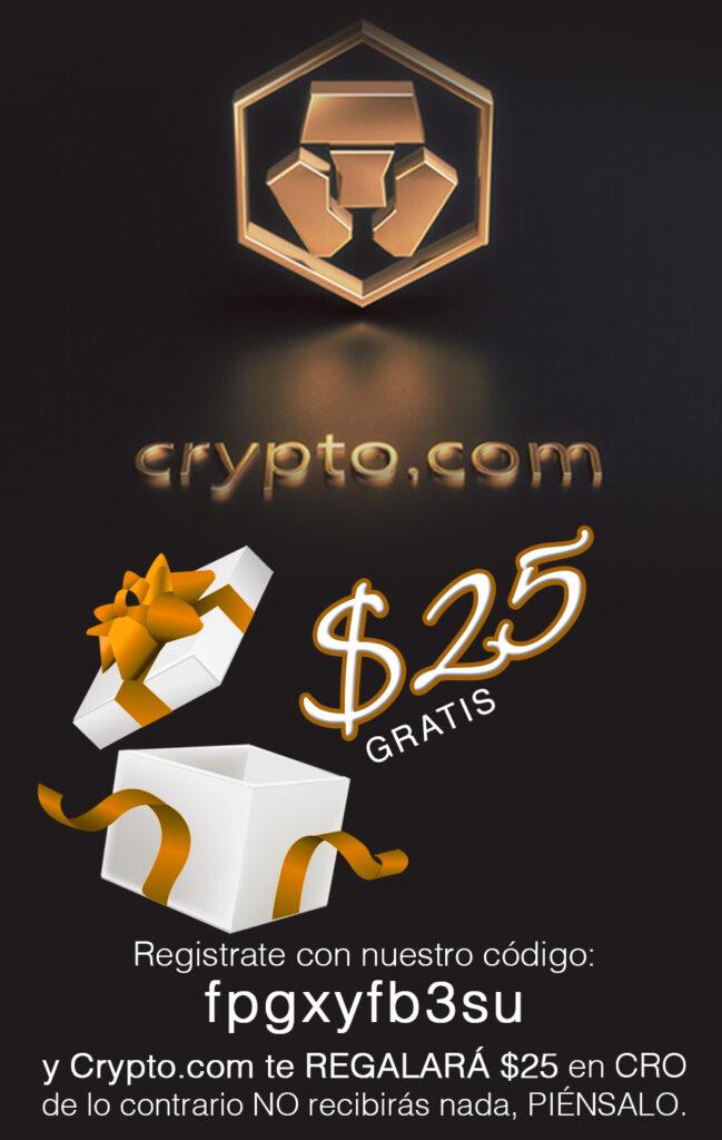 Referido Crypto