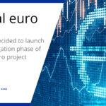 Proyecto Del Euro Digital (BCE)