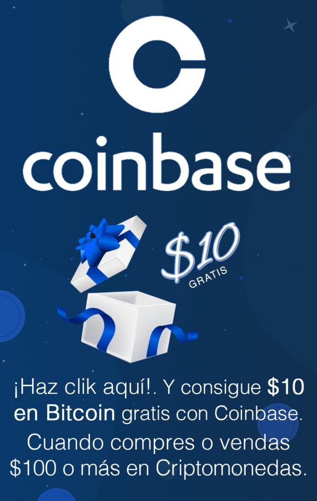 Referido Coinbase